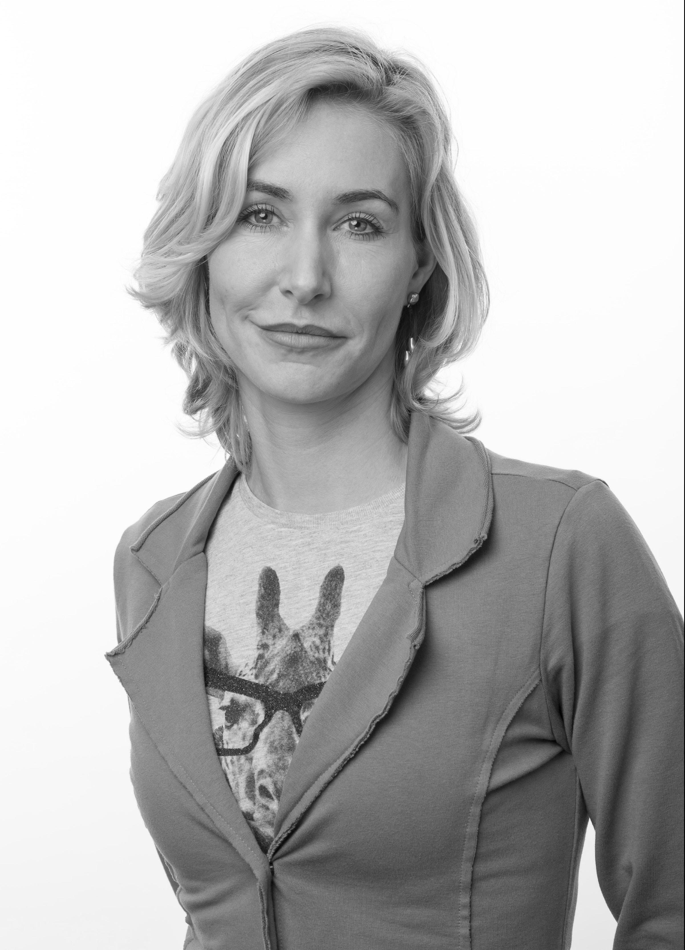 Martine Korevaar