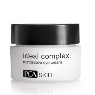 ideal complex pca