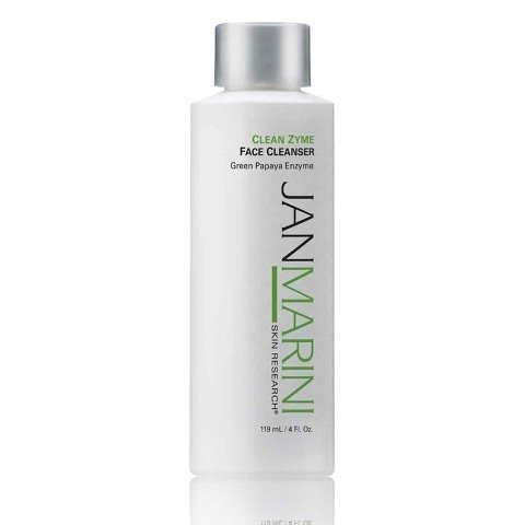 Jan Marini Clean Zyme Papaya Facial Cleanser