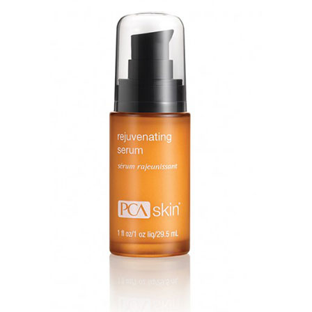 rejuvinating serum