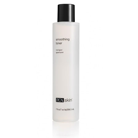 smoothening toner