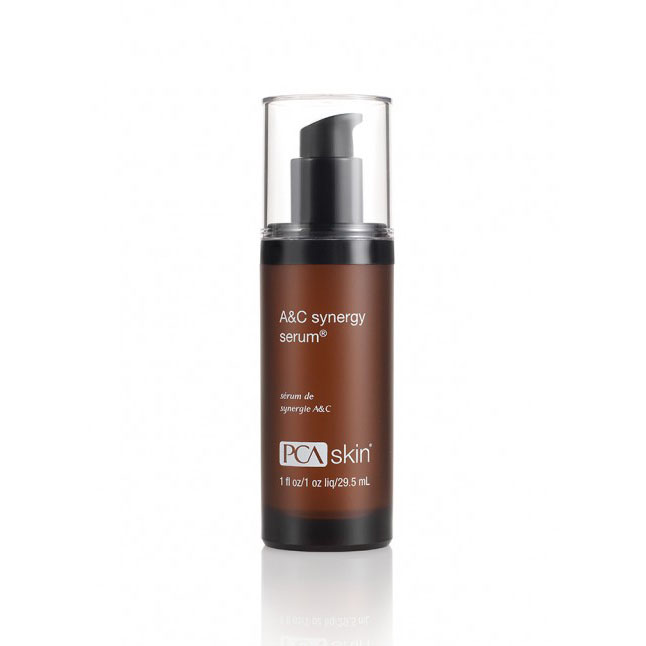 synergy serum