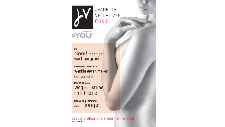 Magazine JV Clinic