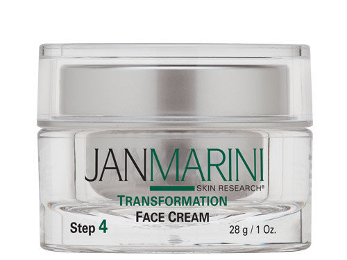 JM Transformation Face Cream/Serum